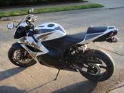2009 Honda CBR600RR Limited Edition