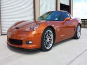 Chevrolet Corvette 15670 miles